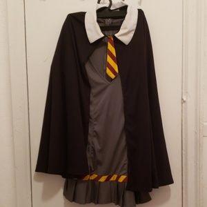 Harry Potter Hermoine Costume